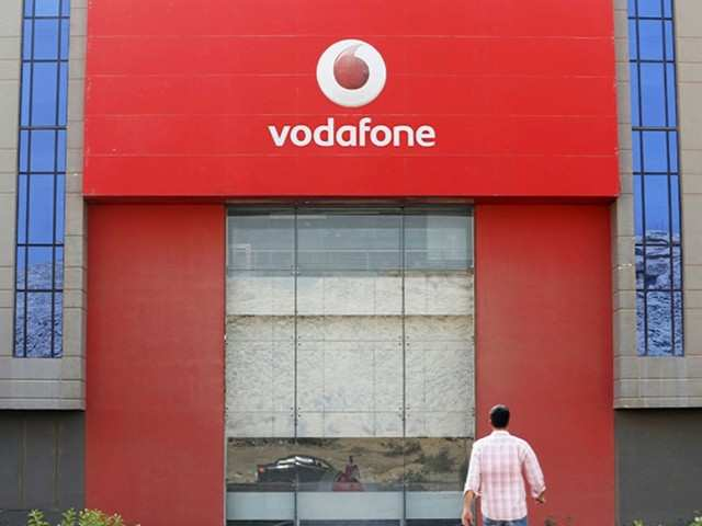 Vodafone-ldea extends pact with TCS for 5 years