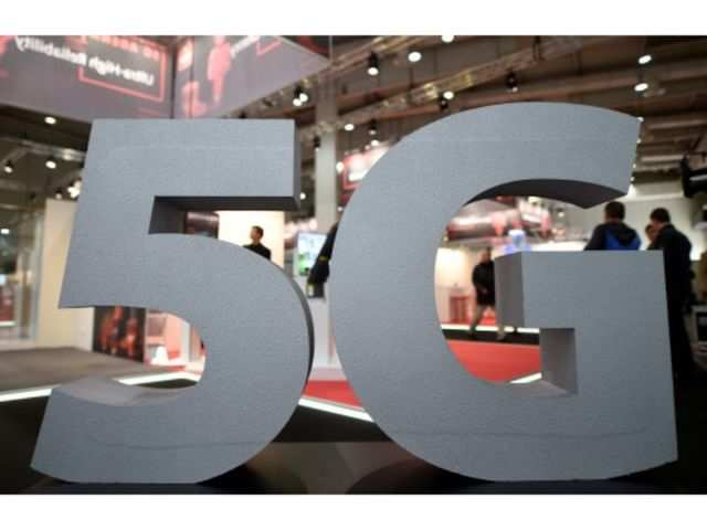Surveillance cameras to be biggest market for 5G IoT solutions
