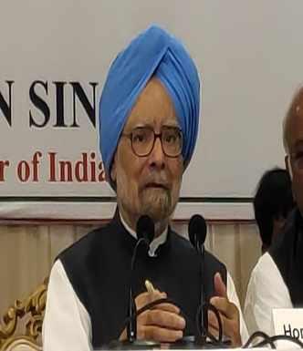 Manmohan Singh on PMC Bank crisis