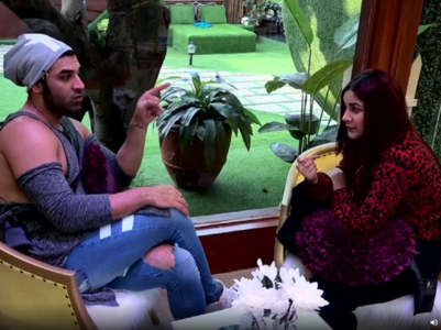 BB13: Paras asks Shehnaz to stop being cute