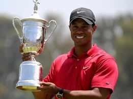 Tiger Woods to publish his memoir soon