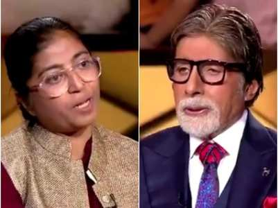 KBC 11: Big B is shocked for this reason