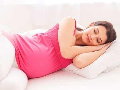 3 weird yet common pregnancy dreams