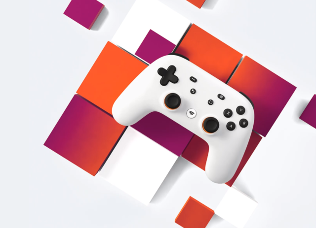 Google Stadia controller might come without this important feature