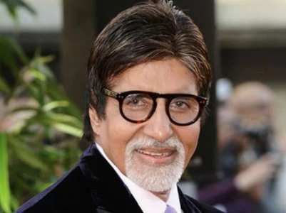Big B admitted to hospital for a liver issues