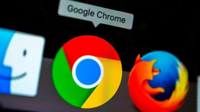 This internet browser is more secure than Google Chrome