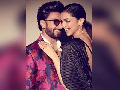 After seeing DP's pics Ranveer wants head home