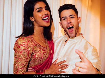 Nick cannot stop gushing about wifey PC