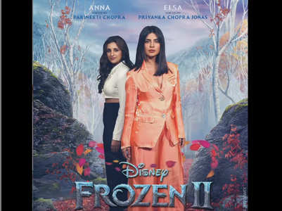 PC-Pari to lend their voice to Hindi Frozen 2