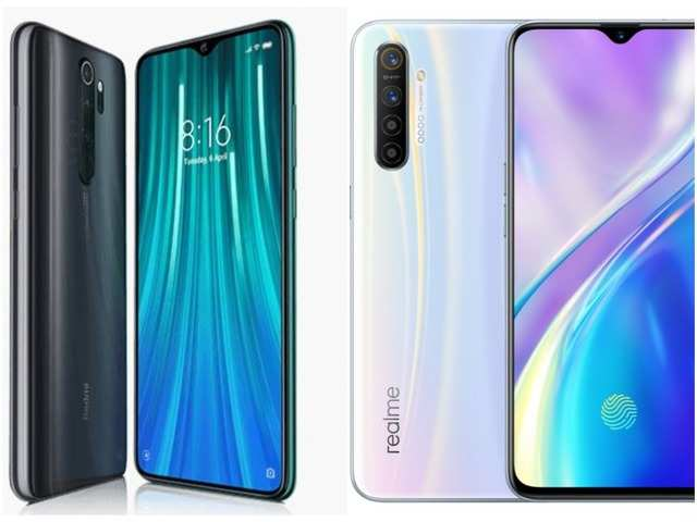 How Redmi Note 8 Pro compares to Realme XT, one of its biggest competitor