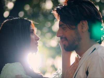 Sid-Tara's 'Marjaavaan' song 'Thodi Jagah'