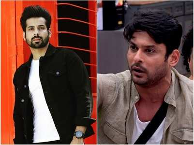 BB13's Sidharth's fight with Kunal Verma