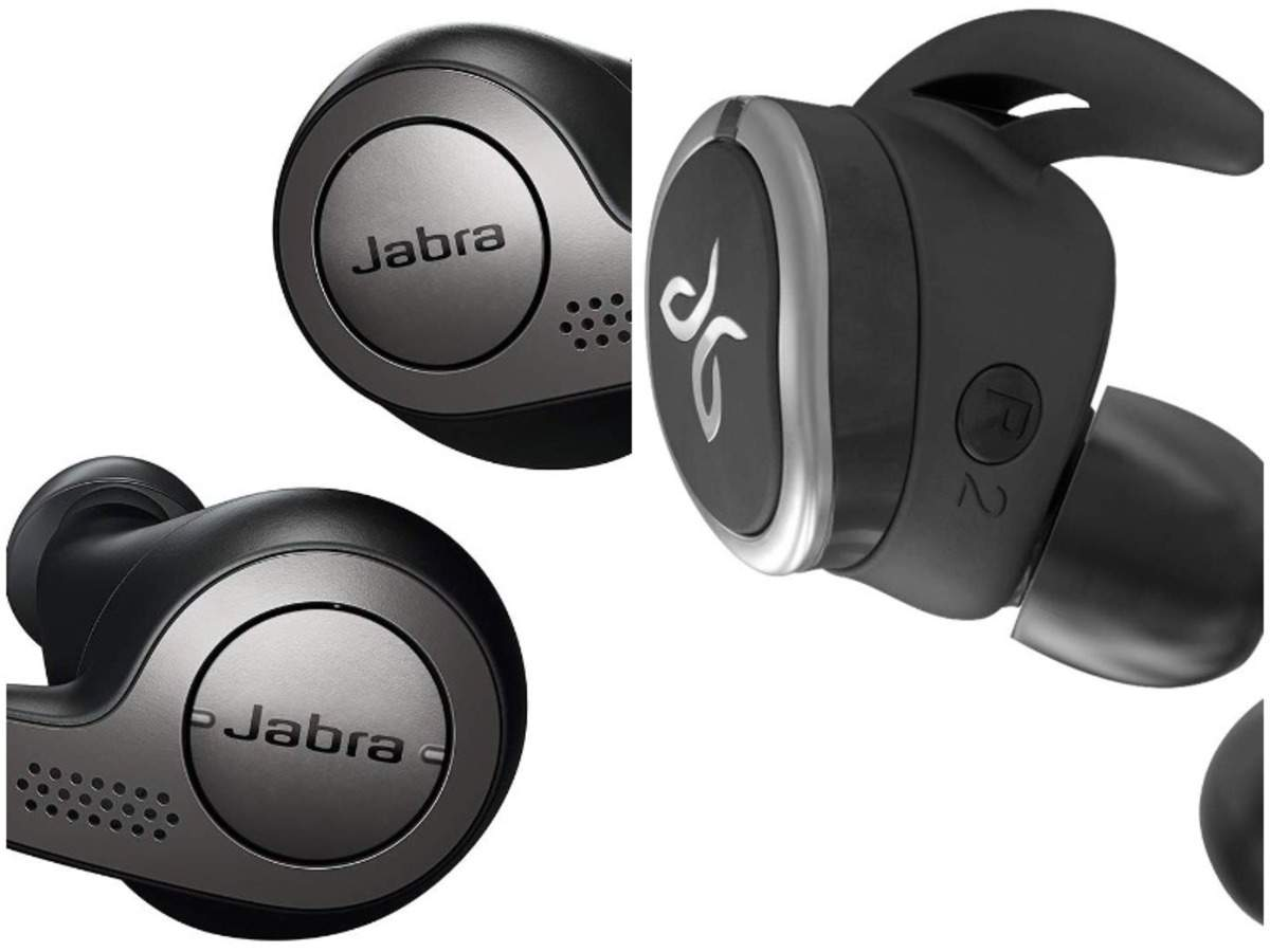 Jabra Elite 65t And Jaybird Run Wireless Earbuds Available On Discount Gadgets Now