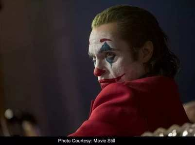 Joaquin Phoenix's Joker breaks records