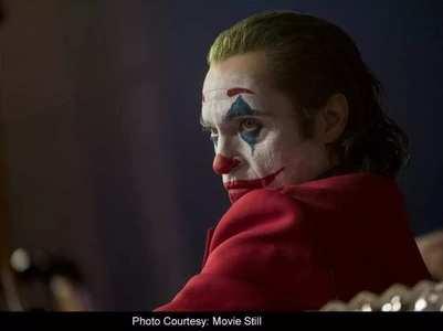 Joaquin Phoenix's Joker breaks records