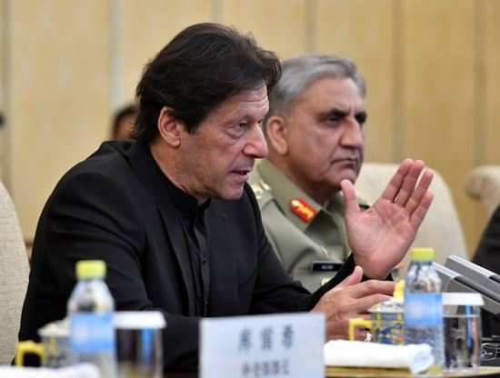 FATF warns Pakistan: 'Move swiftly or face blacklisting'