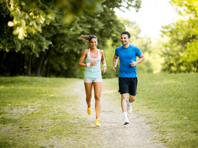 This is the reason why have the urge to poop while running