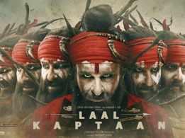 'Laal Kaptaan', 'Ghost', 'P Se Pyaar F Se Faraar' box office early estimates: New films open to empty theatres
