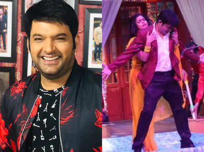 Kapil pulls Chandan's leg; read more