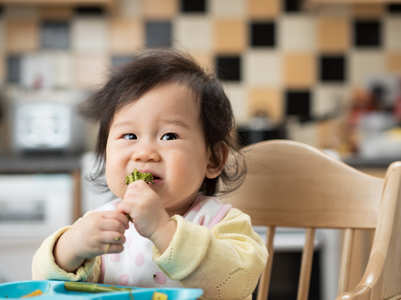 Here is why your child should be fed prebiotics