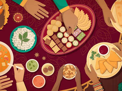 How to enjoy festivities without compromising on your health