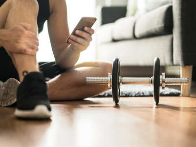 4 common workout recovery myths debunked