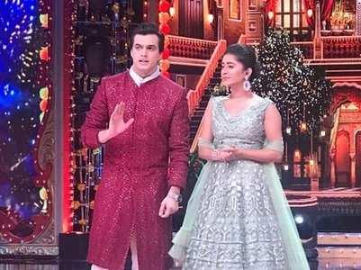 TV celebs prep up for special Diwali
