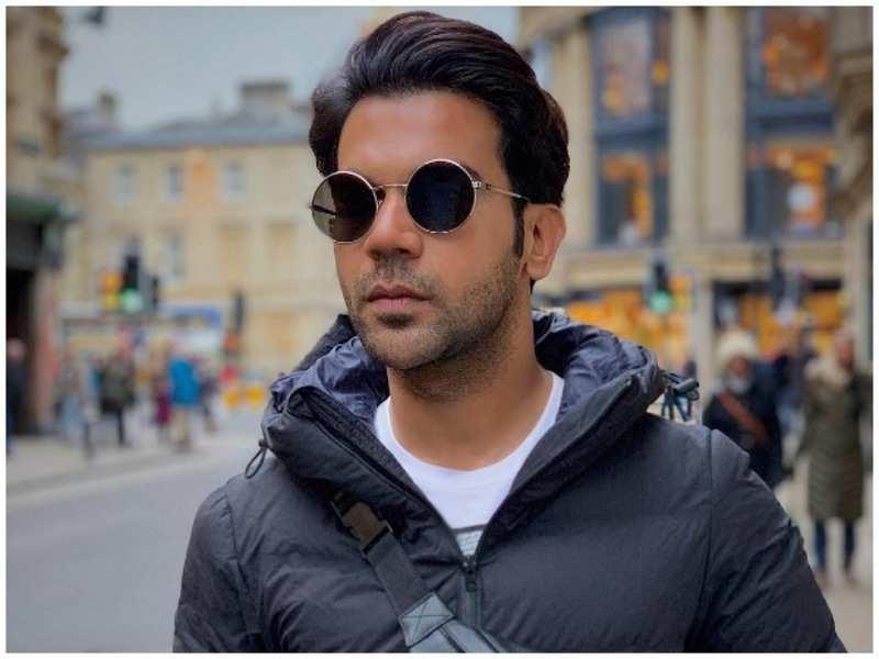 Rajkummar Rao: There is still a lot of fire inside me and I don't want to typecast myself ever