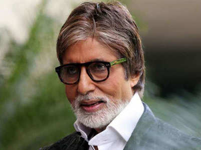 Amitabh Bachchan breaks silence on his health