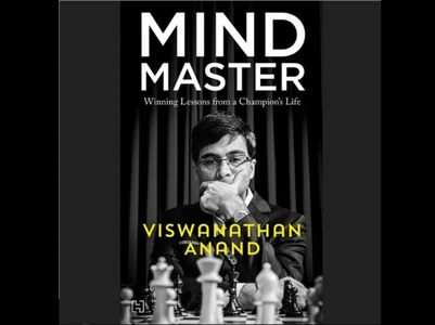 Viswanathan Anand pens inspirational book