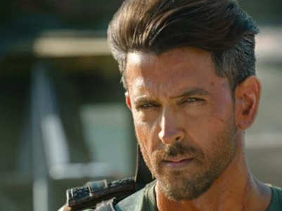 Hrithik Roshan's War hits Rs 275 crore on third Friday