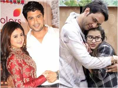 Sidharth-Rashami the Shilpa-Vikas of BB13?