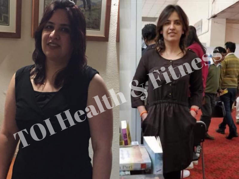 Weight Loss Story I Lost 14 Kilos Because I Wanted Everyone To Know That My Weight Doesn T Define Me Times Of India