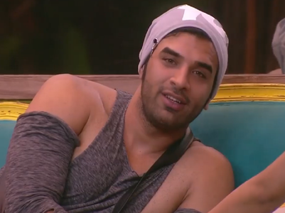 BB13: Paras talks about his ex-girlfriend