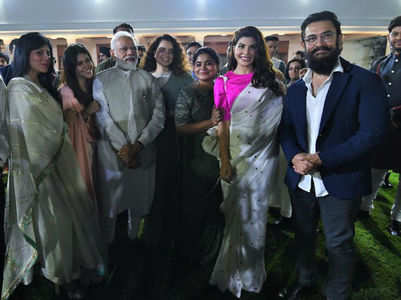 Watch: B-town praises Modi post an interactive session