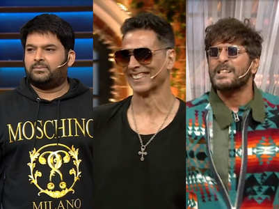 TKSS: Akki blames Chunky for his flop movies
