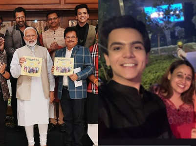 Here's what team Taarak Mehta did in Delhi
