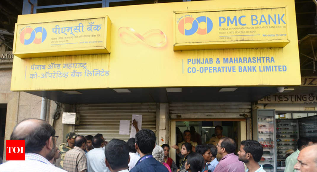 Money stuck for over a month, PMC Bank depositors stare at uncertain future -