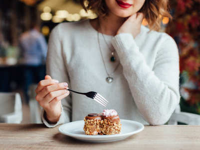 Here is why women feel famished during their monthly cycle
