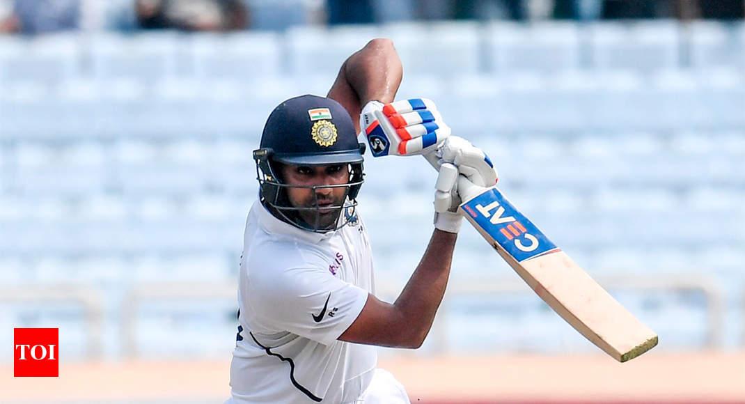 Rohit Sharma breaks Don Bradman's 71-year-old record -