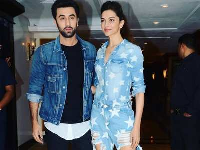 Ranbir-Deepika to shoot for their next soon?