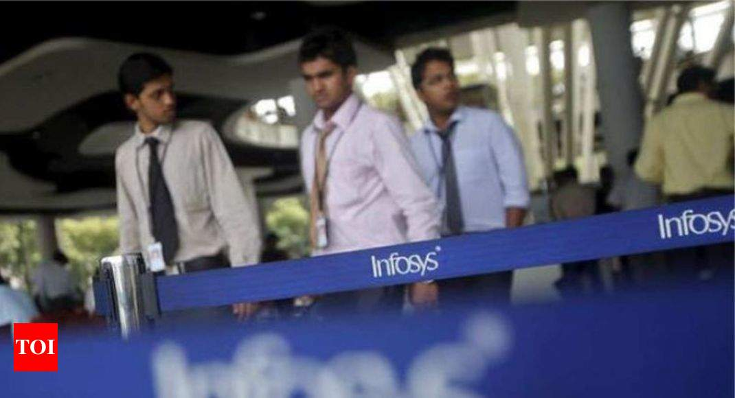 Anonymous employees allege Infosys is dressing up its books
