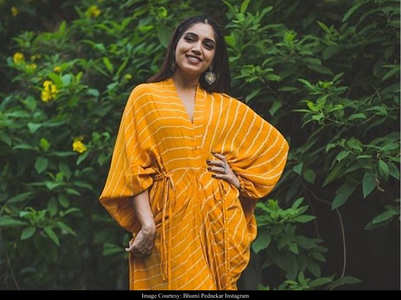 Exclusive! Bhumi opens up on ageism debate