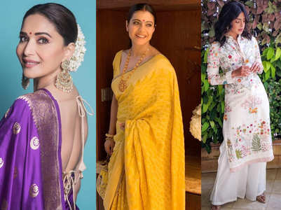 5 festive colours to rock this Diwali