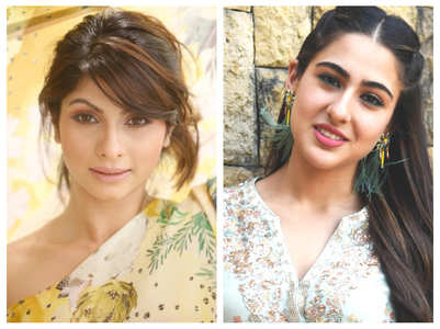 Exclusive! Tanishaa: I love Sara Ali Khan