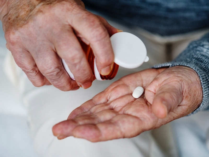 Know Your Medicine: Types of Painkillers