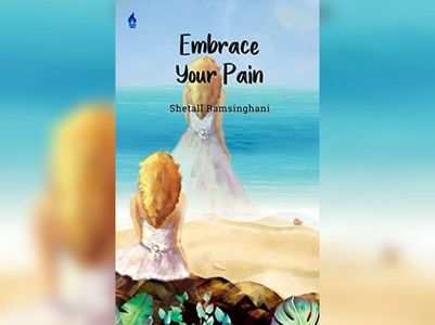Micro review: 'Embrace Your Pain'