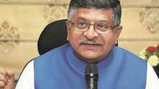 Digital India should be leveraged to transform rural areas: Ravi Shankar Prasad