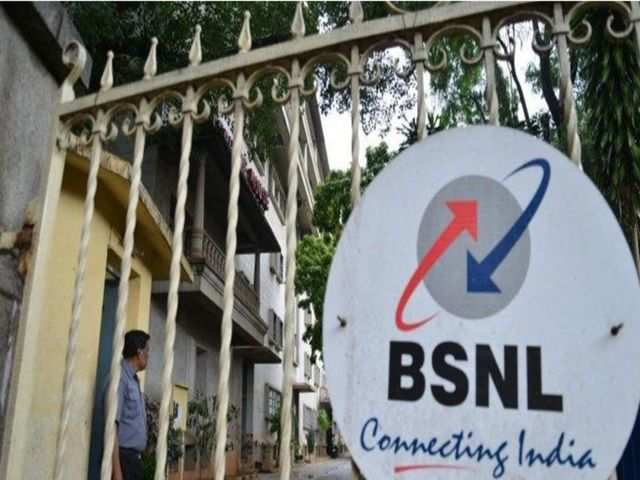 Govt's revival plan for BSNL to be in place within a month: CMD
