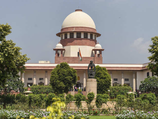 """Internet can cause """"unimaginable disruption"""" to democratic polity: Centre to SC"""